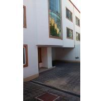 Foto de casa en renta en  , del carmen, coyoacán, distrito federal, 2862134 No. 01