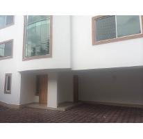 Foto de casa en renta en  , del carmen, coyoacán, distrito federal, 2953667 No. 01