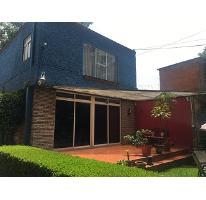 Foto de casa en venta en  , del carmen, coyoacán, distrito federal, 2978541 No. 01