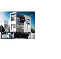 Foto de casa en venta en  , del carmen, monterrey, nuevo león, 1824542 No. 01
