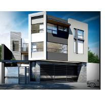Foto de casa en venta en  , del carmen, monterrey, nuevo león, 1852906 No. 01