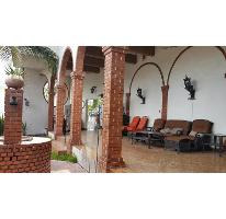Foto de casa en venta en, del carmen, monterrey, nuevo león, 2031474 no 01