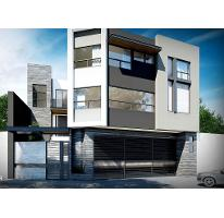 Foto de casa en venta en  , del carmen, monterrey, nuevo león, 2382138 No. 01