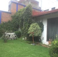 Foto de casa en venta en del convento , santa úrsula xitla, tlalpan, distrito federal, 3891351 No. 01