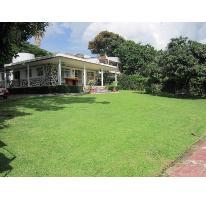 Foto de casa en venta en  , del empleado, cuernavaca, morelos, 1344703 No. 01
