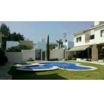 Foto de casa en condominio en venta en, del empleado, cuernavaca, morelos, 1639952 no 01