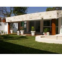 Foto de casa en venta en, del empleado, cuernavaca, morelos, 1702662 no 01