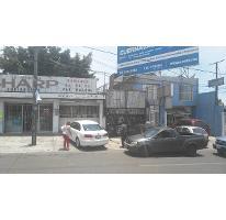 Foto de terreno comercial en venta en  , del empleado, cuernavaca, morelos, 2111906 No. 01