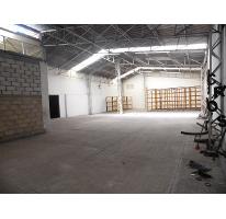 Foto de nave industrial en renta en  , del empleado, cuernavaca, morelos, 2626938 No. 01