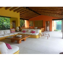 Foto de casa en renta en - -, del empleado, cuernavaca, morelos, 2671078 No. 01