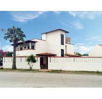 Foto de casa en venta en del farallón , playas de tijuana sección costa de oro, tijuana, baja california, 2736317 No. 01