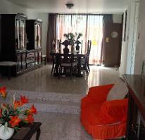 Foto de casa en venta en del golfo , residencial acueducto de guadalupe, gustavo a. madero, distrito federal, 3371204 No. 01