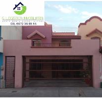 Foto de casa en venta en  , del humaya, culiacán, sinaloa, 1950910 No. 01