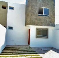 Foto de casa en venta en  , del llano, san luis potosí, san luis potosí, 3519537 No. 01