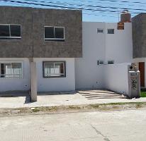Foto de casa en venta en  , del llano, san luis potosí, san luis potosí, 4225620 No. 01