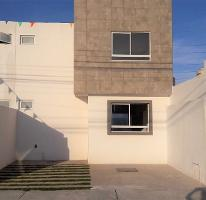 Foto de casa en venta en  , del llano, san luis potosí, san luis potosí, 4234497 No. 01