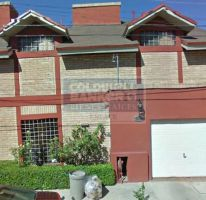 Foto de casa en venta en, del maestro, juárez, chihuahua, 1837910 no 01