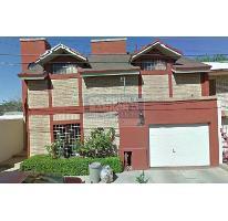 Foto de casa en venta en  , del maestro, juárez, chihuahua, 2747926 No. 01