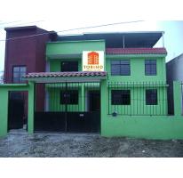 Foto de casa en venta en  , del moral, xalapa, veracruz de ignacio de la llave, 2642534 No. 01
