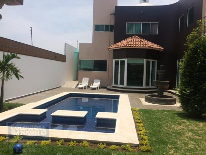 Foto de casa en condominio en venta en  19, real de tetela, cuernavaca, morelos, 1948823 No. 01