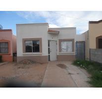 Foto de casa en venta en  , privadas del bosque, hermosillo, sonora, 2900715 No. 01