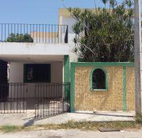 Foto de casa en venta en, del norte, mérida, yucatán, 2055670 no 01
