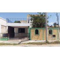 Foto de casa en venta en  , del norte, mérida, yucatán, 2596933 No. 01