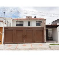 Foto de casa en venta en  , del parque, san luis potosí, san luis potosí, 2282936 No. 01