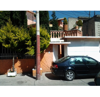 Foto de casa en venta en  , del parque, toluca, méxico, 1120317 No. 01