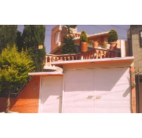 Foto de casa en venta en  , del parque, toluca, méxico, 1179247 No. 01