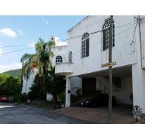 Foto de casa en venta en, del paseo residencial 5 a, monterrey, nuevo león, 1094749 no 01