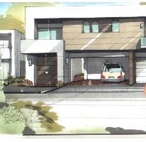 Foto de casa en venta en  , del paseo residencial, monterrey, nuevo león, 1122213 No. 01