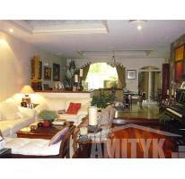 Foto de casa en venta en  , del paseo residencial, monterrey, nuevo león, 1140077 No. 01
