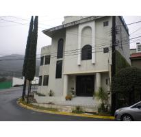 Foto de casa en venta en  , del paseo residencial, monterrey, nuevo león, 1141315 No. 01