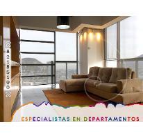 Foto de departamento en renta en  , del paseo residencial, monterrey, nuevo león, 1370111 No. 07