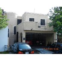 Foto de casa en venta en  , del paseo residencial, monterrey, nuevo león, 1419101 No. 01