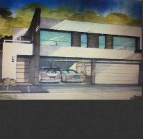 Foto de casa en venta en  , del paseo residencial, monterrey, nuevo león, 1677158 No. 01