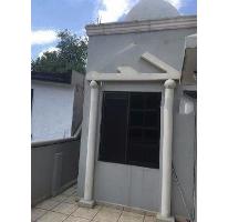 Foto de casa en renta en, caucel, mérida, yucatán, 2142656 no 01