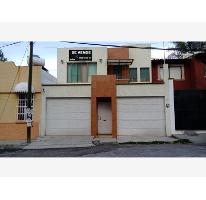 Foto de casa en venta en, del periodista, morelia, michoacán de ocampo, 853471 no 01