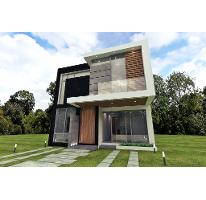 Foto de casa en venta en  , del pilar residencial, tlajomulco de zúñiga, jalisco, 2368568 No. 01