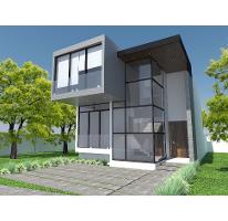 Foto de casa en venta en  , del pilar residencial, tlajomulco de zúñiga, jalisco, 2370064 No. 01