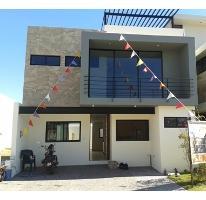 Foto de casa en venta en  , del pilar residencial, tlajomulco de zúñiga, jalisco, 2799196 No. 01