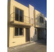 Foto de casa en venta en  , del pueblo, tampico, tamaulipas, 2608964 No. 01