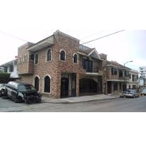 Foto de casa en venta en  , del pueblo, tampico, tamaulipas, 2621574 No. 01