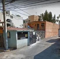 Foto de casa en venta en del rey 11, chimalcoyotl, tlalpan, distrito federal, 0 No. 01