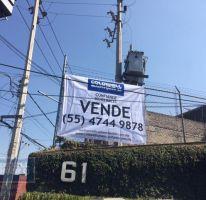 Foto de casa en condominio en venta en del rosal 61, pueblo nuevo bajo, la magdalena contreras, df, 2803405 no 01