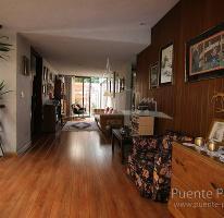 Foto de casa en venta en del secreto , chimalistac, álvaro obregón, distrito federal, 3023977 No. 01