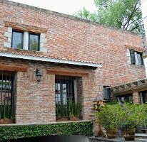 Foto de casa en venta en del secreto , chimalistac, álvaro obregón, distrito federal, 3864827 No. 01