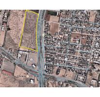 Foto de terreno comercial en venta en  , del solar, juárez, chihuahua, 2589389 No. 01