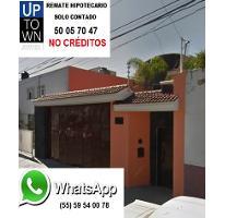 Foto de casa en venta en  , del sur, guadalajara, jalisco, 2828901 No. 01